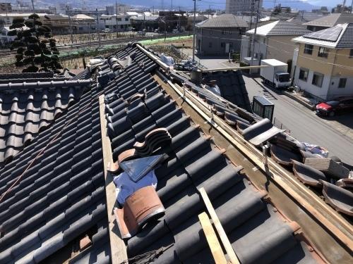 笛吹市 銀黒の屋根 其のニ_b0242734_22175445.jpeg