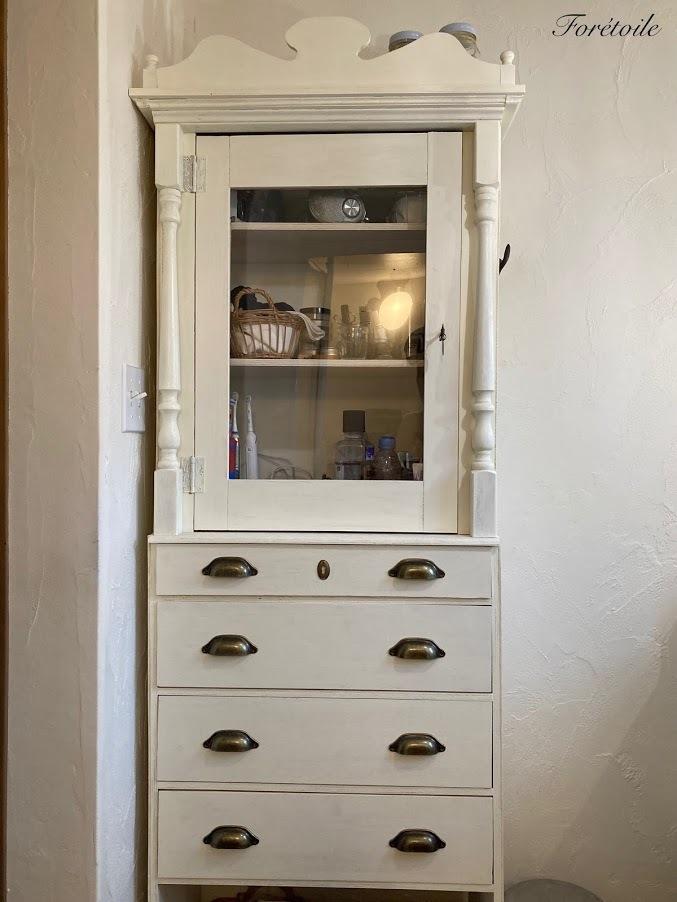 DIY 洗面所の家具_f0377243_08264933.jpg