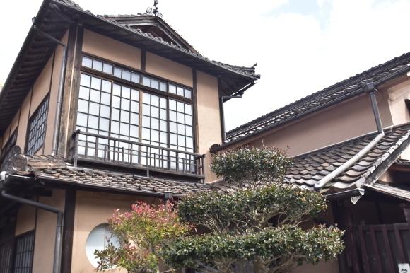 岡山 吹屋の遊郭_f0347663_15164061.jpg