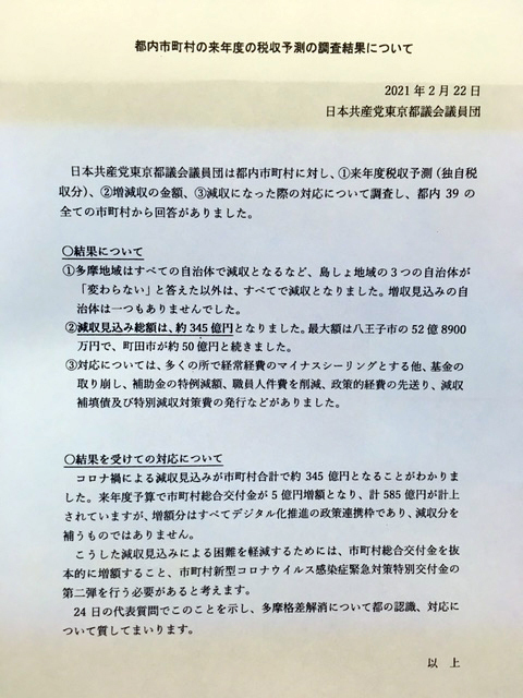共産党都議団 条例案や調査結果を発表_b0190576_18031756.jpg