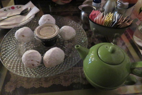 Lunch @ Sugar Freak _b0209691_18240265.jpg