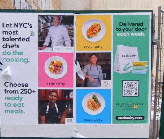 ニューヨークのセレブ・シェフのお料理をデリバリー・サブスク化「クックユニティ」(Cookunity.com)_b0007805_19594929.jpg