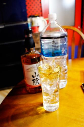 水割り 山陰ウイスキー_a0139912_09061793.jpg