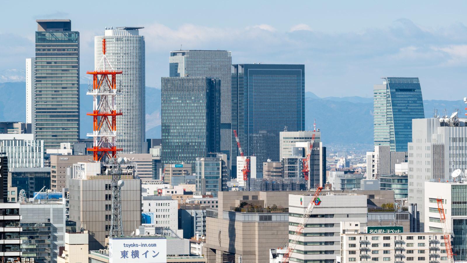 プラウドタワー名古屋錦 建築工事進捗_a0177616_22432775.jpg