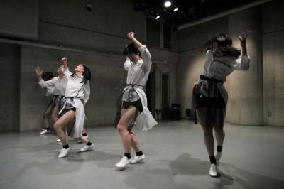 久々に観客ともども舞台を共有出来た「リンゴ企画」公演_d0178431_17380790.jpg