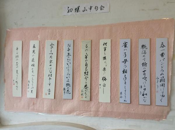 「初蝶」春の句で模様替え_f0289632_12312168.jpg
