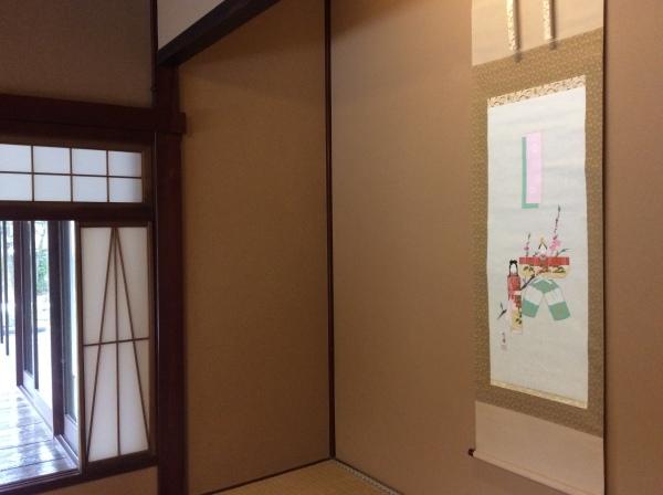 「初蝶」春の句で模様替え_f0289632_12325579.jpg