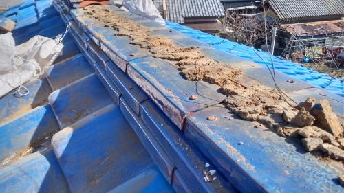 笛吹市 青緑の屋根 其の一_b0242734_21525411.jpg