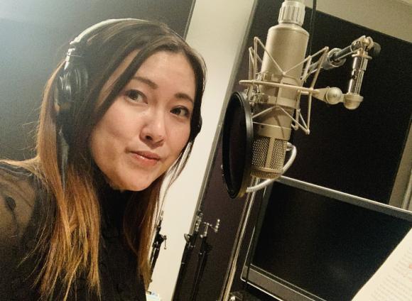 新しいアルバム「Here And Now」Album Update スタジオ再開!_a0150139_16134137.jpeg