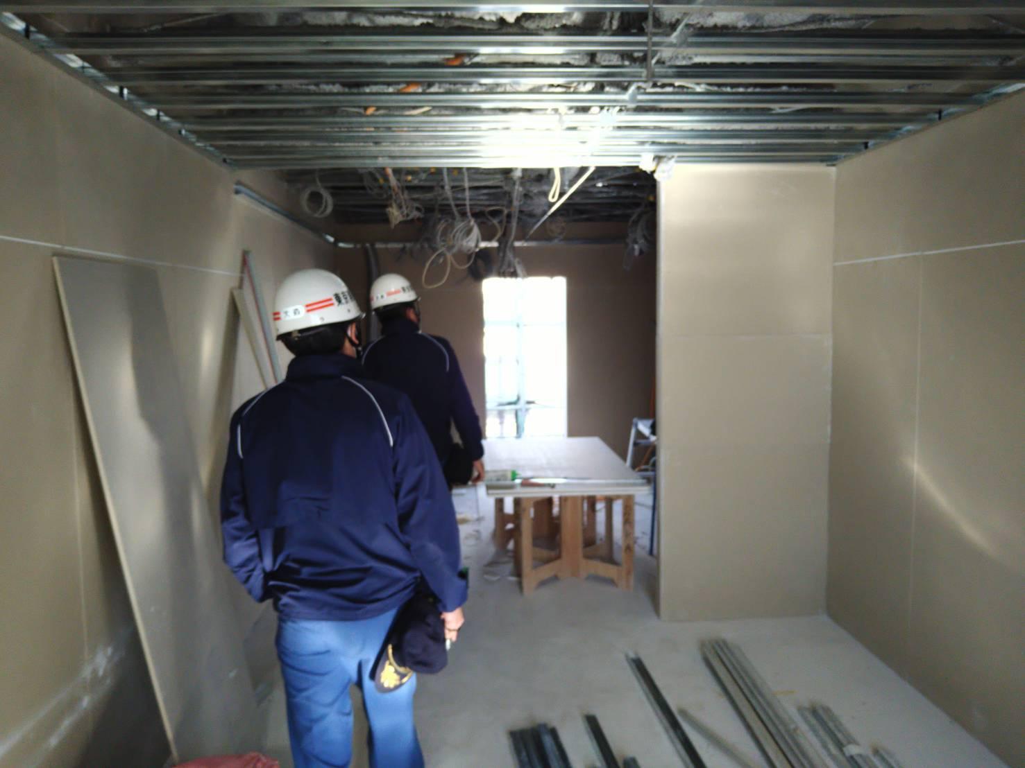 新築アパート完工へむけて!!_c0146040_18542503.jpg