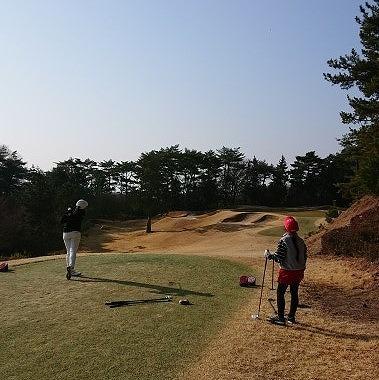 第44回 梶岡建設ジュニアゴルフ月例競技会_f0151251_14242373.jpg