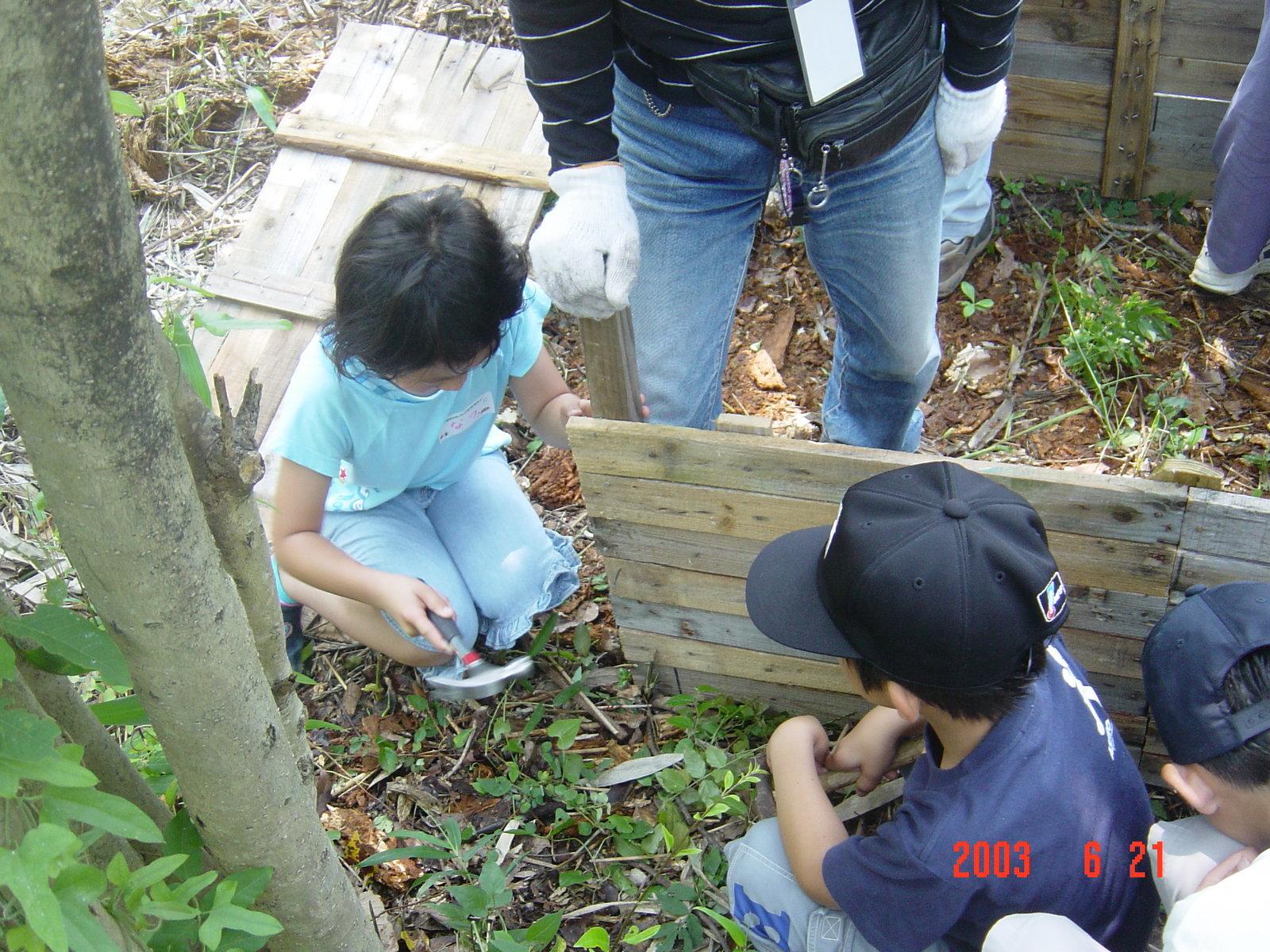うみべの森の歴史⑬「2003年6月の活動」_c0108460_12323427.jpg
