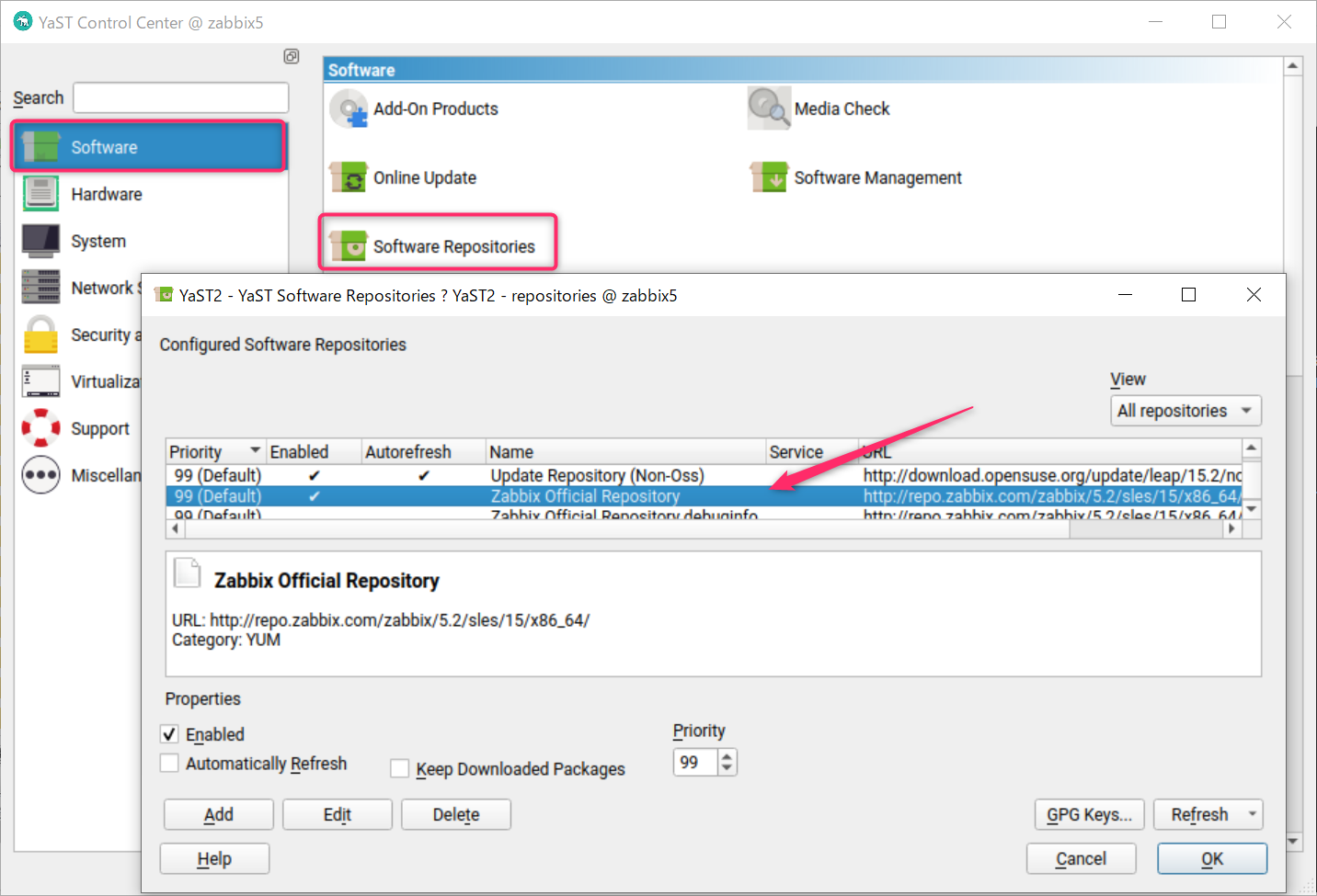 Zabbix 5.2 on openSUSE Leap 15.2 Install_a0056607_13220703.png