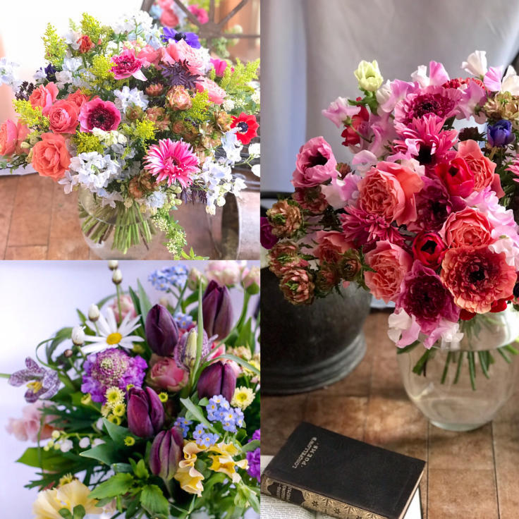 【満席】12ヶ月の花カレンダー・ブーケを極める 〜学IWATAYA_a0157813_14044219.jpg