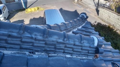 甲府市 ハイシルバーの屋根 其の一_b0242734_20305290.jpg