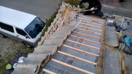 甲府市 ハイシルバーの屋根 其の一_b0242734_20483674.jpg