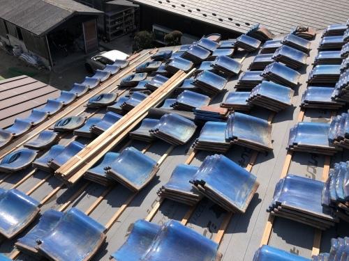 笛吹市 青緑の屋根 其のニ_b0242734_23481016.jpeg