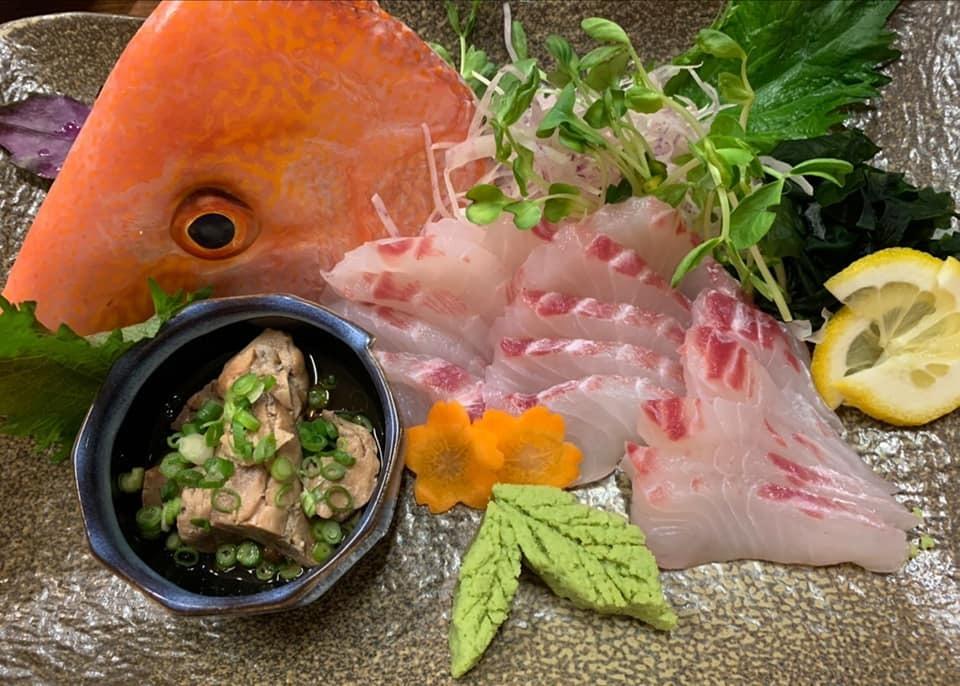 幻のセンネンダイ 「釣る!食べる!」_c0203337_11131702.jpg