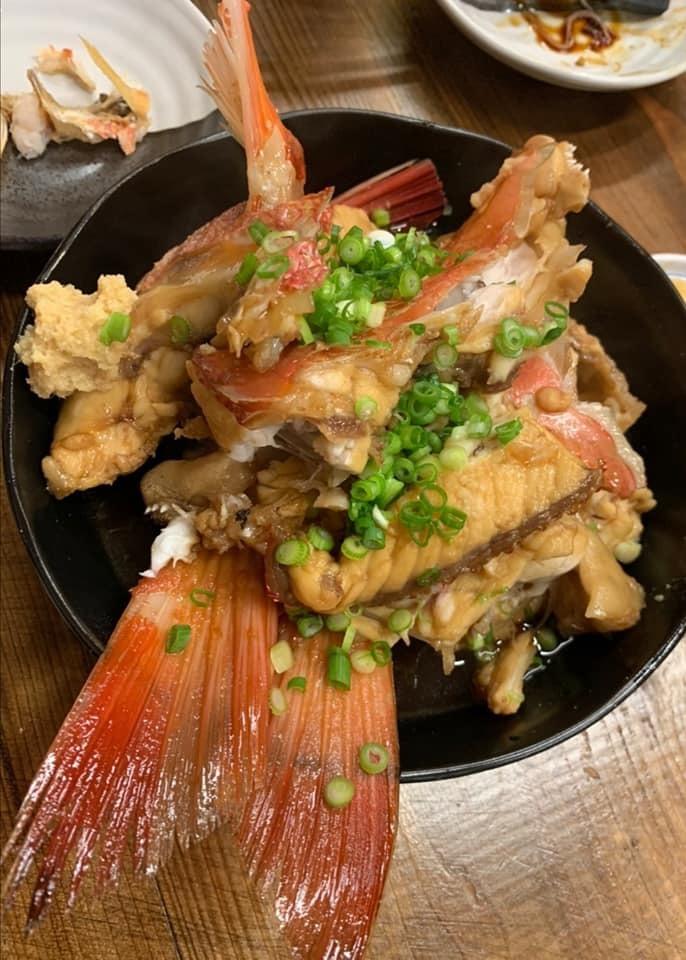 幻のセンネンダイ 「釣る!食べる!」_c0203337_11132721.jpg