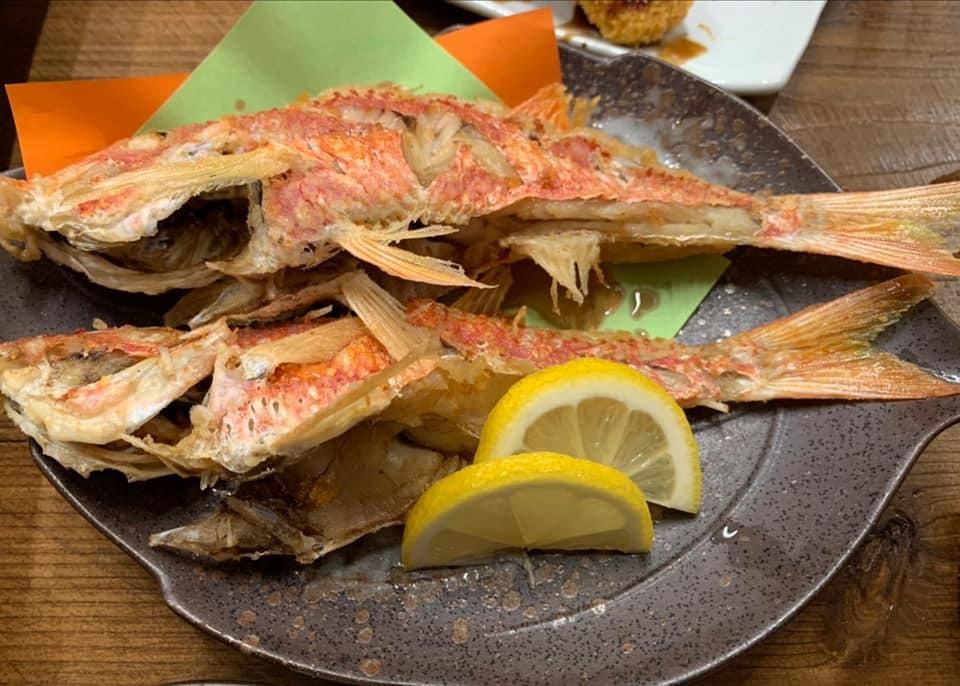幻のセンネンダイ 「釣る!食べる!」_c0203337_11134504.jpg