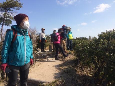 冬枯れの里山トレッキング 名谷~奥須磨公園~板宿」_c0218841_09572315.jpg