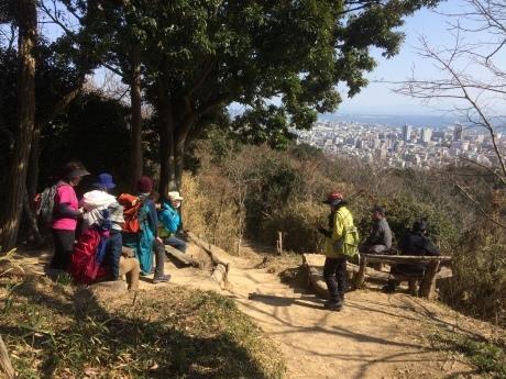 冬枯れの里山トレッキング 名谷~奥須磨公園~板宿」_c0218841_10011308.jpg