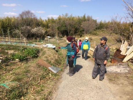 冬枯れの里山トレッキング 名谷~奥須磨公園~板宿」_c0218841_10020353.jpg