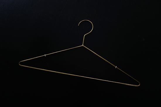 真鍮ハンガー_b0120278_14561424.jpg