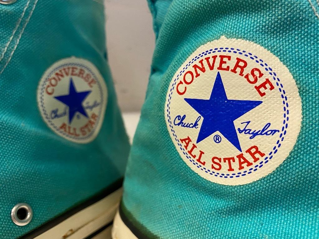 2月27日(土)マグネッツ大阪店US服飾雑貨入荷日!! #6 CONVERSE ALL STAR Made In USA編!_c0078587_17542530.jpg