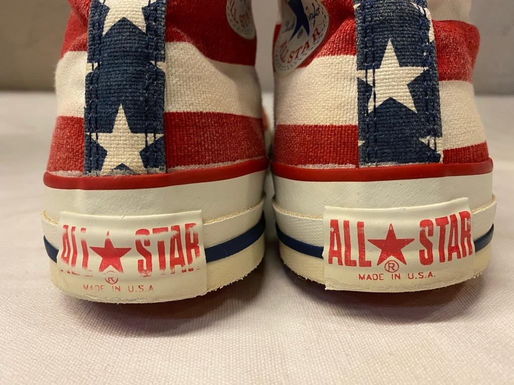 2月27日(土)マグネッツ大阪店US服飾雑貨入荷日!! #6 CONVERSE ALL STAR Made In USA編!_c0078587_17580068.jpg