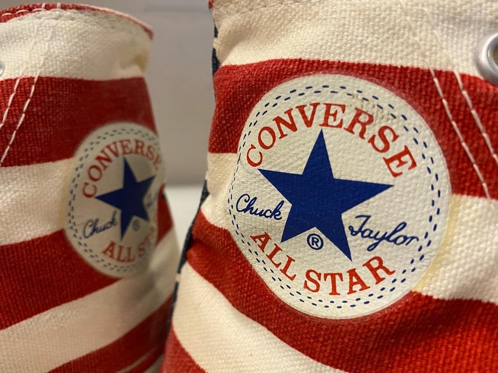 2月27日(土)マグネッツ大阪店US服飾雑貨入荷日!! #6 CONVERSE ALL STAR Made In USA編!_c0078587_17580441.jpg