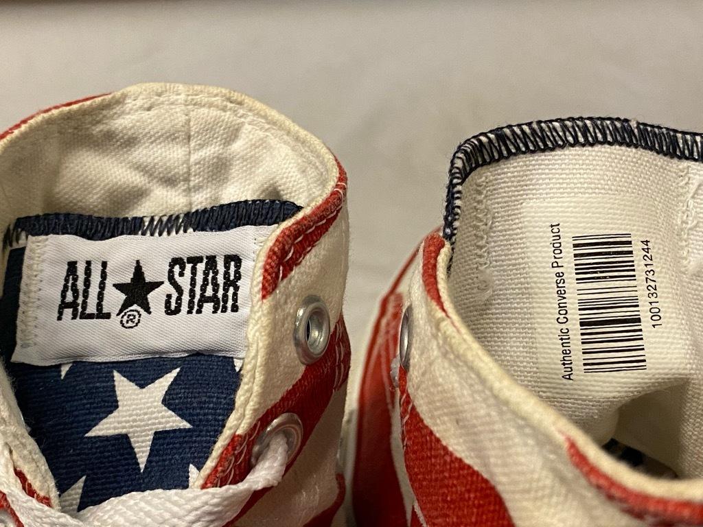 2月27日(土)マグネッツ大阪店US服飾雑貨入荷日!! #6 CONVERSE ALL STAR Made In USA編!_c0078587_17581343.jpg