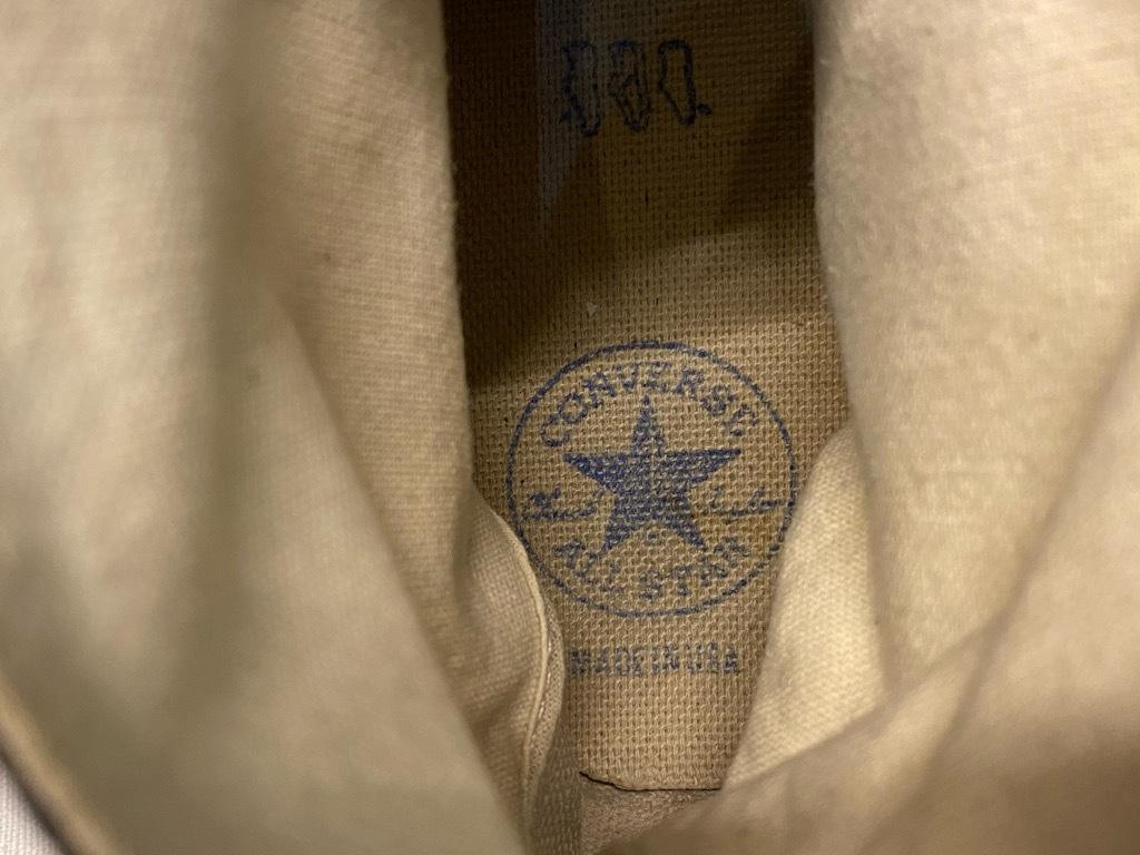 2月27日(土)マグネッツ大阪店US服飾雑貨入荷日!! #6 CONVERSE ALL STAR Made In USA編!_c0078587_18003664.jpg