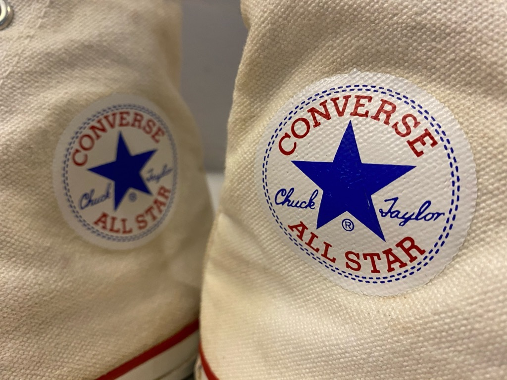 2月27日(土)マグネッツ大阪店US服飾雑貨入荷日!! #6 CONVERSE ALL STAR Made In USA編!_c0078587_18022831.jpg