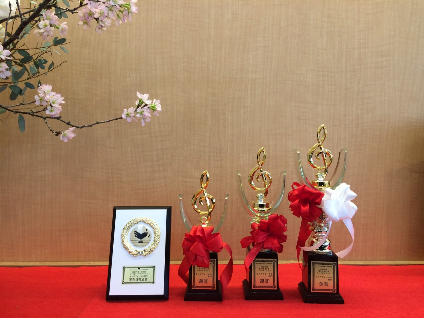 第8回青い鳥コンペティション 入賞者発表_c0150287_18552770.jpg