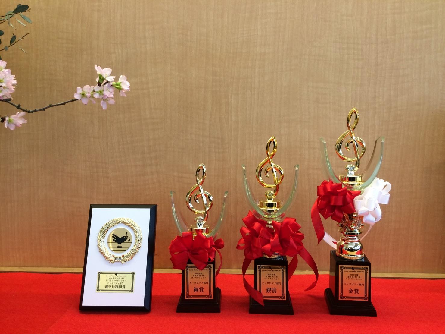 第8回青い鳥コンペティション 入賞者発表_c0150287_18552849.jpg