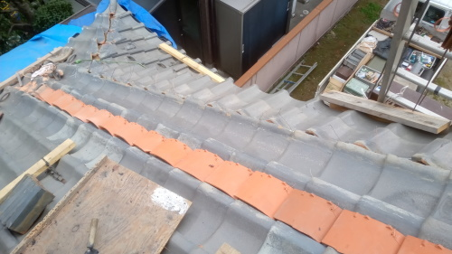 甲府市 シルバーの屋根 其のニ_b0242734_21215851.jpg