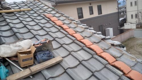 甲府市 シルバーの屋根 其のニ_b0242734_21251864.jpg