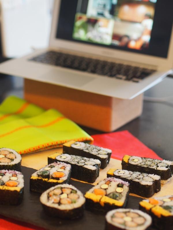 飾り巻き寿司で季節を愛でよう♡ レシピ&動画販売行ってます♫_e0362276_10222787.jpg