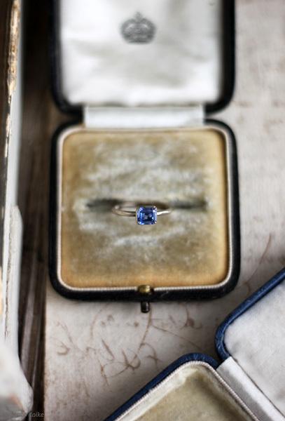 ブルーサファイヤのリング_c0161578_16135045.jpg