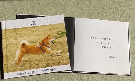写真集『凜』_e0023790_22403944.jpg