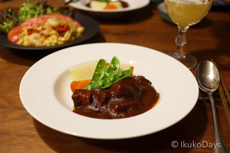 今日の夕飯にも使える『きらら亭 パーティーボックス 』:きらら亭_d0114093_23003550.jpg