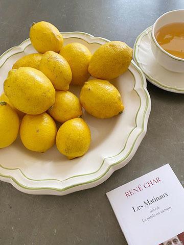 Les citrons :  檸檬_f0038600_14455597.jpg