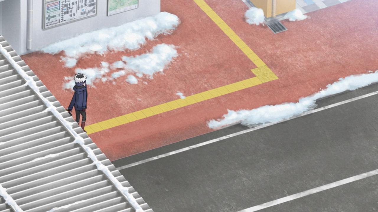 「ゆるキャン△S2」舞台探訪07 カリブーくんと山中湖 富士吉田市編(第5話1/2)_e0304702_14525006.jpg