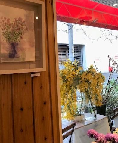 宝塚の花屋つくしさんでの個展が始まりました!_c0138704_23004649.jpg