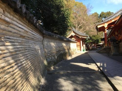 東海道歩き57次③八幡から枚方まで_b0228416_20261813.jpg