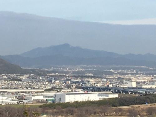 東海道歩き57次③八幡から枚方まで_b0228416_20294858.jpg