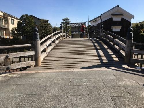 東海道歩き57次③八幡から枚方まで_b0228416_20404690.jpg