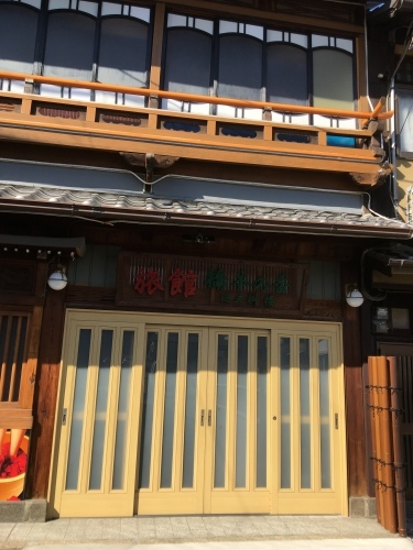 東海道歩き57次③八幡から枚方まで_b0228416_20425434.jpg