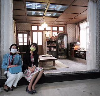 日本人はなぜ長寿なのかと聞かれたら……。_d0046025_00100510.jpg
